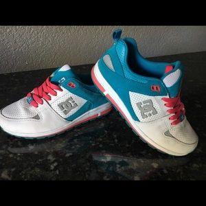 DC Shoes - DC Skate shoes - size 6