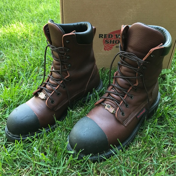 Red Wing Shoes Shoes | Like New Mens