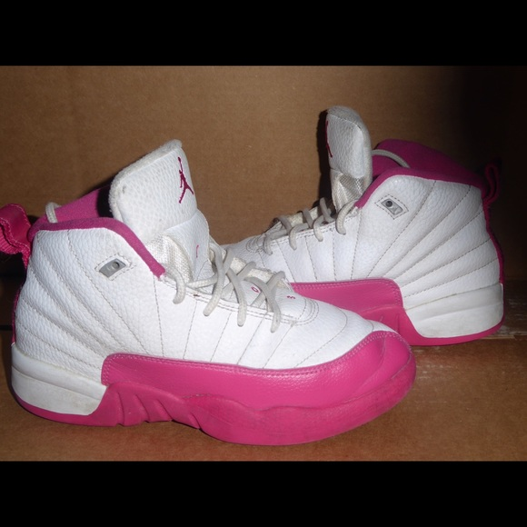 Nike Air Jordan 12 retro size 1.5 Y