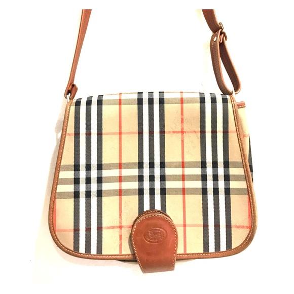 Bag Burberry Original