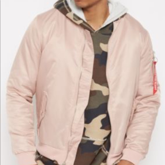 special section casual shoes hot product Flight Bomber Jacket Men Ready For Flight
