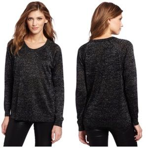 Joie metallic sweater