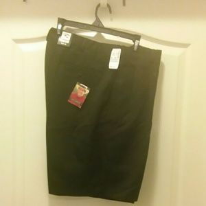 Men`s Black Shorts