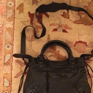 Balenciaga Bags - Balenciaga Towne Bag