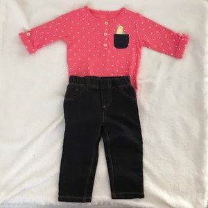 Other - Cute Baby/Toddler Outfit