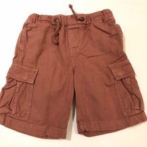 Crewcuts cargo shorts
