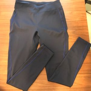 f89c8a520d5d7 Uniqlo Pants | Airism Leggings 2 Pair | Poshmark