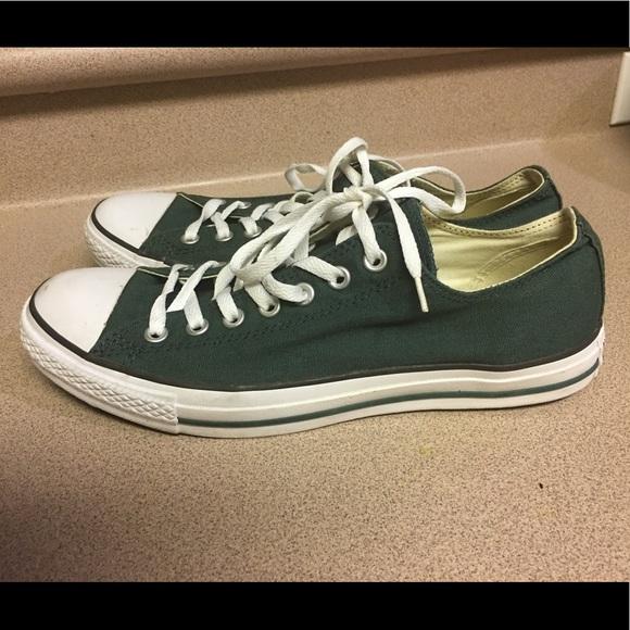 Converse Shoes   Euc Converse 5658f