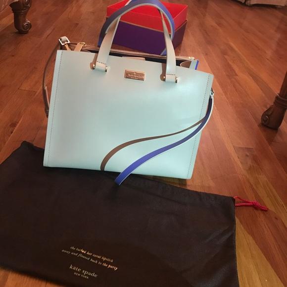 04fbe92a15b7 kate spade Handbags - ✨SALE✨♤️Kate Spade♤ Kyra Arbour Hill Handbag