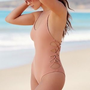 Acacia Florence One Piece Topless
