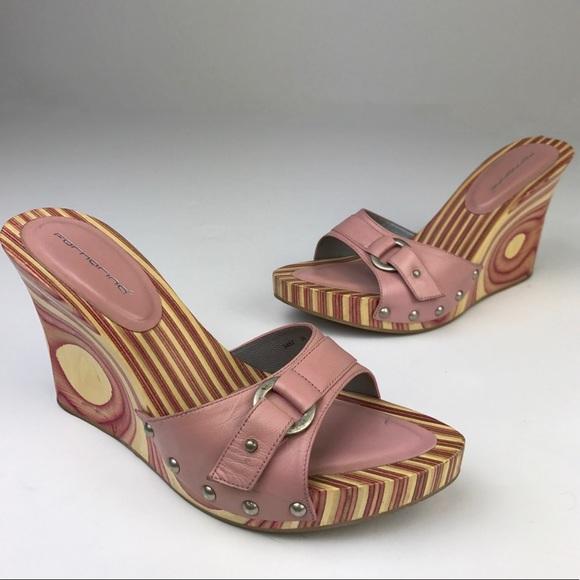 FornarinaFEY - Sandals - purple ujCfsql