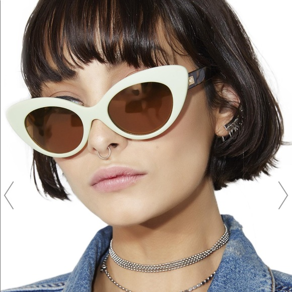 46253bbd0d Accessories - The Wild Gift Sunglasses