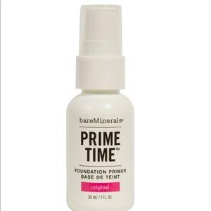 NIB BareMinerals Prime Time Original