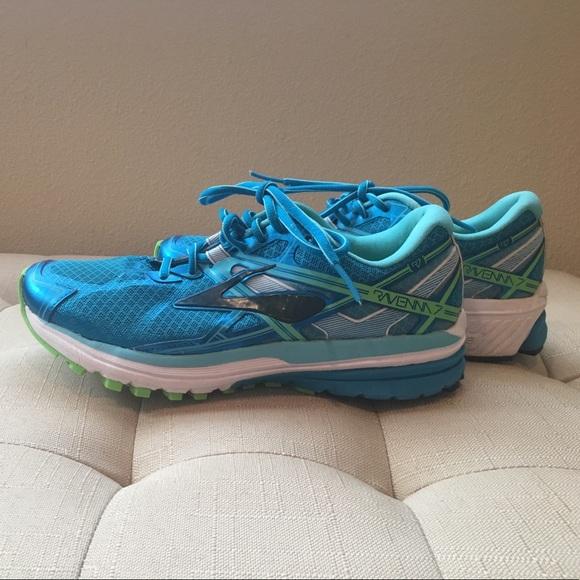 Brooks Shoes   Ravenna 7 Size 75   Poshmark