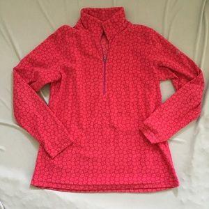 Columbia Sportswear 1/4 Zip Fleece
