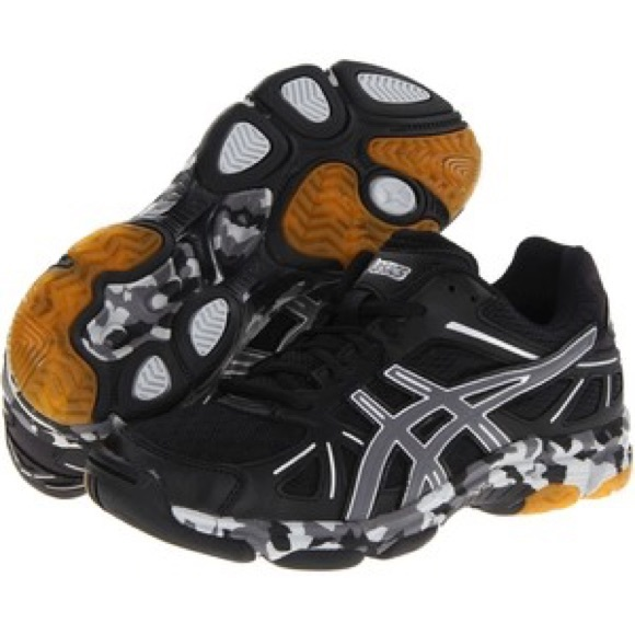 b7577181fc63 Asics Shoes - Asics Gel-Flashpoint Volleyball Shoe