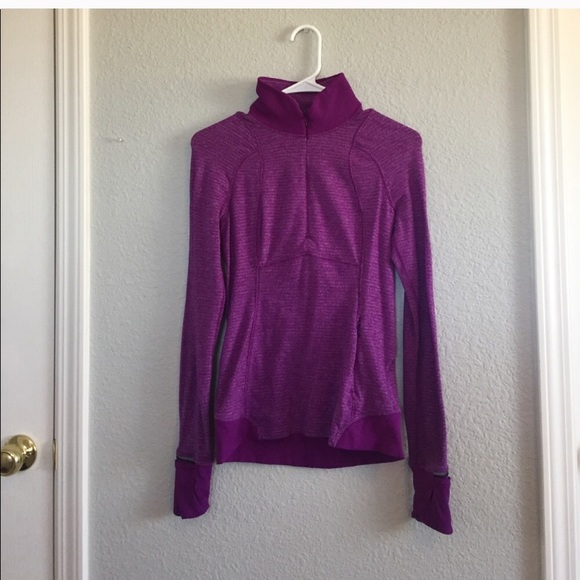 lululemon athletica Sweaters - Lululemon half zip