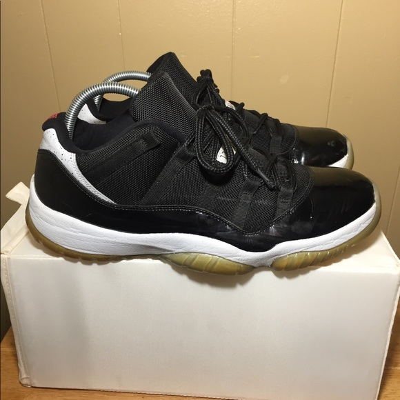 5d1737c547213f Jordan Other - Air Jordan retro 11 low