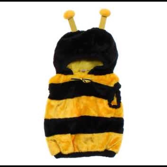 24 month bumble bee costume