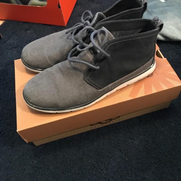 Ugh Freeman Boots