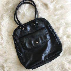 Cleo & Patek made in Paris tote bag