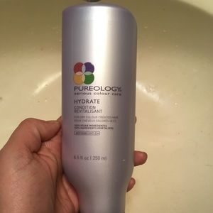 Other - Brand new pureology hydrate conditioner