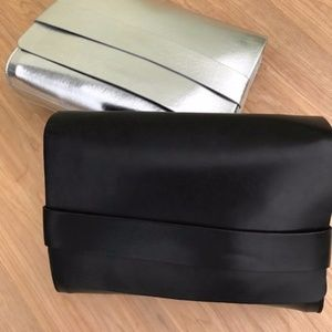 84 off Joyus Handbags Beauty Product Filled ClutchPRICE FIRM