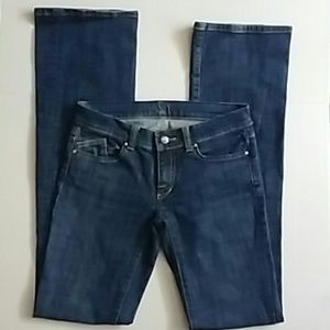 Victoria's Secret London Size 2 Jeans 35 Inseam
