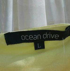 Ocean Drive Dresses - Ombre Tie Die Backless Summer Maxi Dress