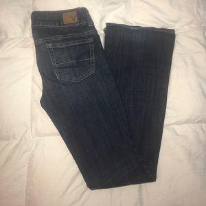 [AEO] Artist Stretch Jeans • Reg