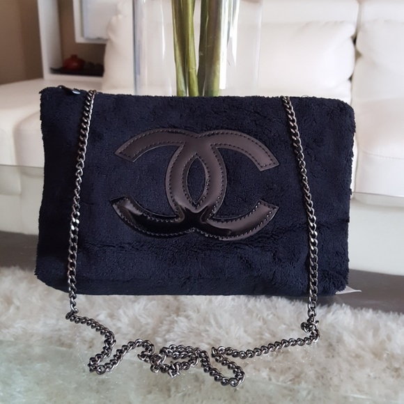 CHANEL Handbags | Authentic VIP GIFT Bag | Poshmark