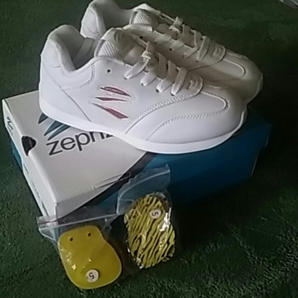 d8d90cebff7f Zephz Shoes | Butterfly Cheer Brand New Size 5 | Poshmark