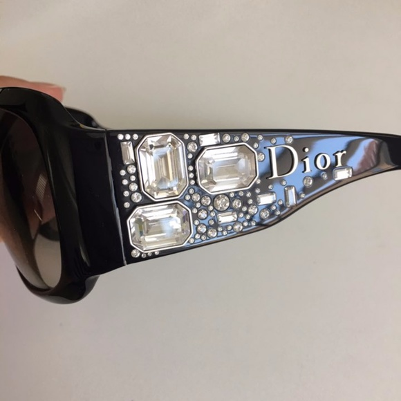 f041dbb07e50 Christian Dior Shield Sunglasses On Poshmark