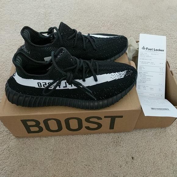 Yeezy Shoes | Yeezy Boost 35 V2 Oreo Ua