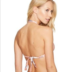 6bc4c8c97d O Neill Swim - NWT O Neill Bianca Halter Bikini Top