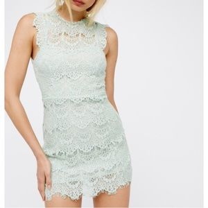 Brand new free people dress