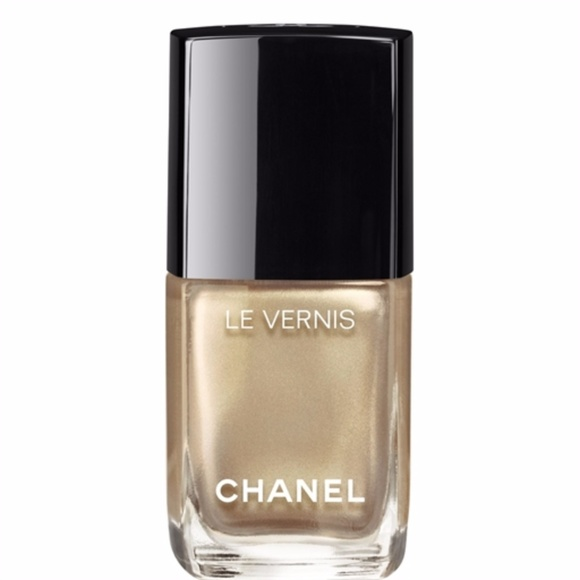 CHANEL Other - LONGWEAR NAIL COLOUR CANOTIER
