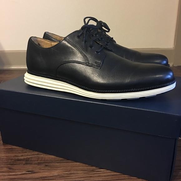 6a42ad441f Cole Haan Shoes | Classic Grand Plain Toe Oxford | Poshmark