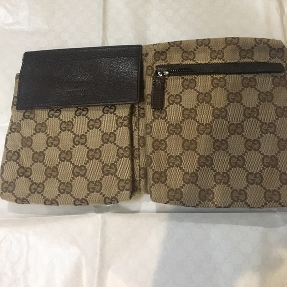 2dce0b6c2ce Gucci Handbags - Authentic Gucci belt bag brand new without tags