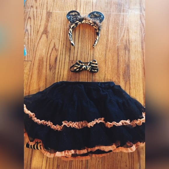 316c286b71 Hello Kitty Other | Childs Tiger Halloween Costume | Poshmark