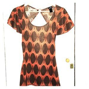 Rue21 Retro Shirt