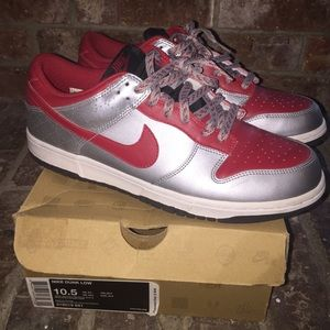 Nike Dunk Low size10.5 great condition