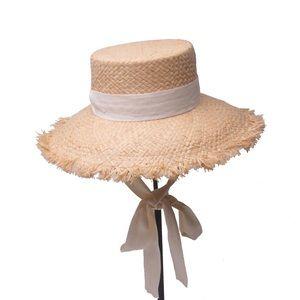 🆕 Women Straw Hat