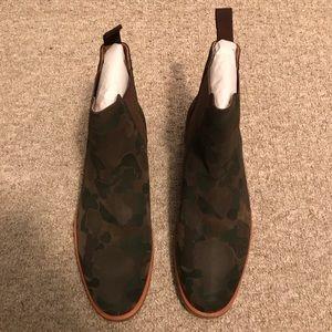 New Republicman Houston Chelsea Boot