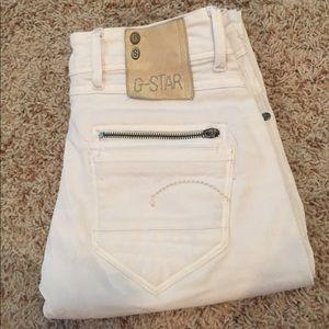 G star jeans 3301