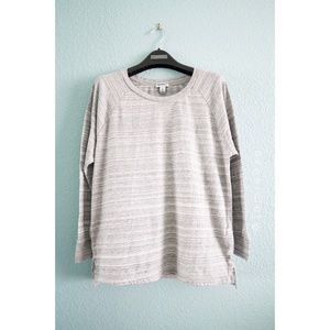 Old Navy | Space-Dyed Dolman Top