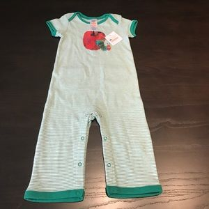 The World of Eric Carle and Gymboree Romper