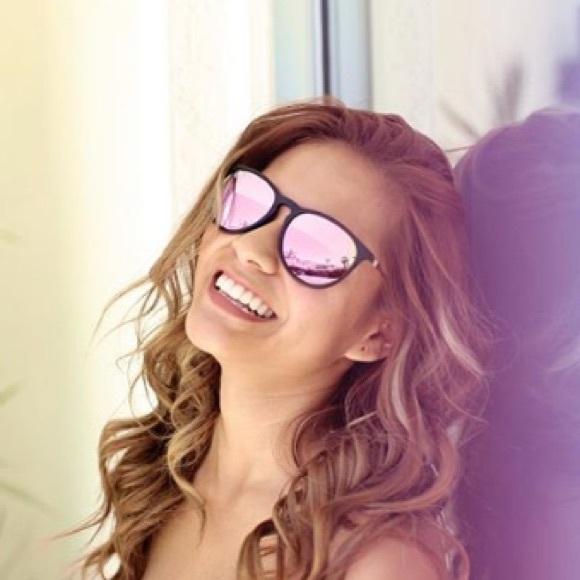 40218071e77 Blenders Rose Theater Sunglasses