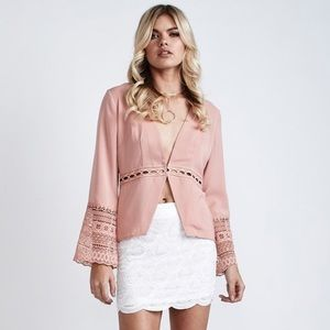 Tops - Willow Long Sleeve Bell Top