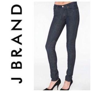 NWOT J Brand Suzuki Jeans. Size 27